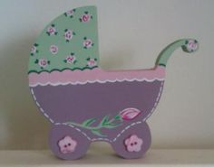 Beautiful bespoke handpainted awaiting personalization. A must for any little girls room.  £10 plus p