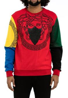 33885254 The official page for all the newest crewneck, pull over and zip up hooded  sweatshirts from Urban Streetwear and Street Couture brand Hudson Outerwear  NYC