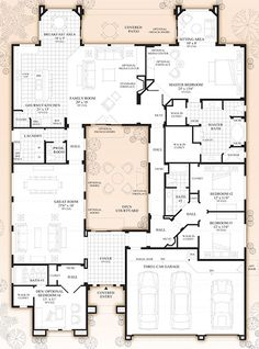 Monteloma at Windgate Ranch Scottsdale - Desert Willow Collection: luxury new homes in Scottsdale, AZ