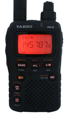 Long Range Walkie Talkies - UHF VHF Whats the Difference
