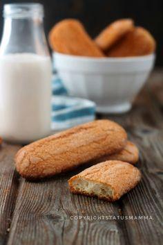 Biscotti della nonna da inzuppo fatti in casa Biscotti Biscuits, Biscotti Cookies, Coffee Cookies, Biscotti Recipe, Savoiardi Recipe, Healthy Biscuits, Grandma Cookies, Italian Cookies, Bakery Cakes