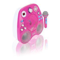 Amazon.com: Barbie Karaoke: Toys & Games