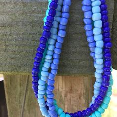 Channel the beach with this awesome bracelet! 4 strands linked together!! This pretty little thing adds a splash of color and is so easy to wear! DM to purchase $30!! #beadedbracelets #beads #bracelets #beachy #boho #fashion #fun #florida
