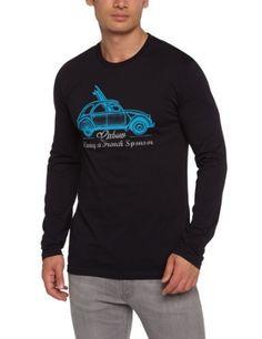 Intéressé(e) par la marque Oxbow ? Retrouvez les meilleures ventes du moment ainsi que la nouvelle collection Automne/Hiver 2013 pour homme, femme et enfant.  Oxbow Deuch T-Shirt manches longues homme Oxbow, http://www.amazon.fr/dp/B00D43DE1C/ref=cm_sw_r_pi_dp_K95msb0EKXNAZ