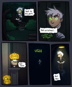 Ectober comic pg.14