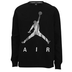 Air Jordan sweat shirt...potential Christmas gift