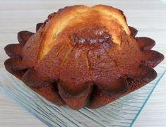 Gâteau au yaourt et au citron réalisé avec le Cook Expert Biscuits, Muffin, Bread, Baking, Breakfast, Cake, Ethnic Recipes, Nature, Pastries