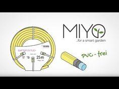 Du planst dein ganz persönliches smartes Garten Bewässerungssystem? Bei uns findest Du alles was du dafür brauchst - neben MIYO auch viele Erweiterungen. Smart Garden, Chart, Garden Irrigation System, Extensions, Architecture