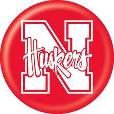 University of Nebraska Cornhuskers disc