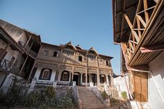 Emirs Place, the gated city of Harar, Ethiopia 16th Century