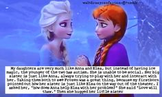 Elsa is actually meant to represent depression! Just in case you didn't know. And Frozen portrays it very well.