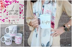 Coffee Mugs #behandpicked