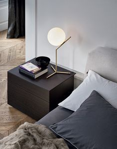 Find FLOS' IC-serie her: https://luksuslamper.dk/shop/flos-ic-light-539c1.html