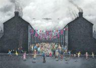 Leigh Lambert - Artists - Buckingham Fine Art Publishers Ltd Leigh Lambert, Flash Art, International Artist, Newcastle, Art Pictures, Fine Art, Ground Floor, Bob, Paintings
