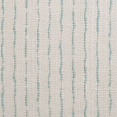 15464-19 Stripe Aqua by Duralee