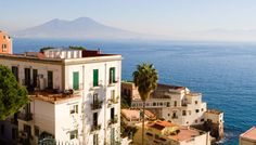 Naples: Named one of the Best Places to Visit in Europe for a Weekend Trip #Fodors #BestofEurope