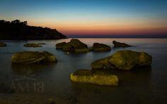 Cefalù – Sicília / Liparské (Eolské) ostrovy - AM13photography