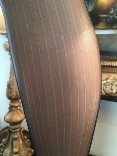 Secrets In Lace Pinstriped Stockings - 100% Nylon 15 Denier at secretslace.com