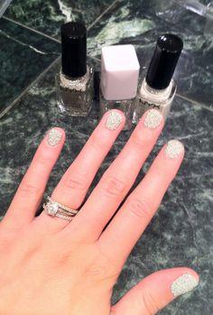 DIY Manicure Experiment #1