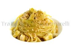 Pasta Recipes, Gourmet Recipes, Linguine, Italian Recipes, Catering, Seafood, Food And Drink, Treats, Dishes