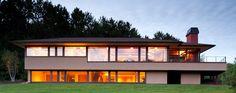 Davis Residence - SALA Architects - Kelly R. Davis