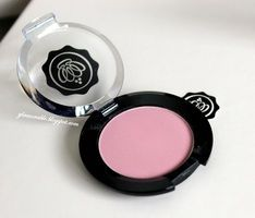 Kryolan for Glossybox Blusher in Rosewood, BN, pops out of pan.