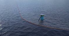 """Upworthy        In 2016, """"the longest floating structure in world history"""" will be placed in the ocean. Don't worry — it's n…"""