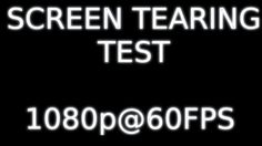 Screen Tearing Test 1080P@60fps Linux, Youtube, Linux Kernel, Youtubers, Youtube Movies