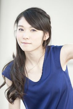 松岡茉優 Mayu Matsuoka