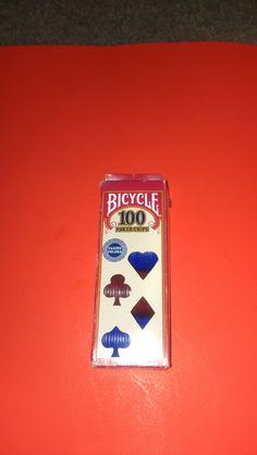 BICYCLE POKER CHIPS in ERNESTOS' Garage Sale SUISUN, CA for $1