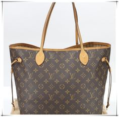 OMG!This Bag is soooo Nice.I LOVE IT - $227.99 #Louis #Vuitton #Handbags #Neverfull #Style