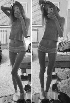 Skinny Love // #thinspo