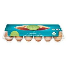 <p>When you buy Simply Balanced Organic Cage Free Large Brown Fresh Eggs 12ct, you get more than an egg — you get an important part of a delicious breakfast. Plus, these USDA Organic, cage-free large brown eggs are always fresh and American Humane Certified. <br /></p><p>The Simply Balanced promise means taking the guesswork out of eating well; 100% satisfaction guaranteed or your money back.<&am...