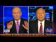 Colin Powell To Bill O'Reilly: 'Why Do You Only See Me As An African-Ame...