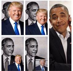 """Here @realDonaldTrump - we fixed it for ya 😉"" (Amy Siskind on Twitter)"