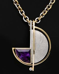 The Shield Series Collection from Frida Jewellery