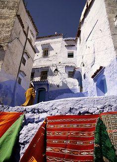 morocco looks magical