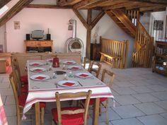 Monêtier-les-Bains (Serre Chevalier 1500) - DISPO 1600 euros 4 nuits