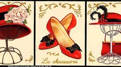 Shoes Wallpaper, Paintable Wallpaper, Wallpaper Borders, Retro, Shop Now, Purses, Sunglasses, Hats, Shopping
