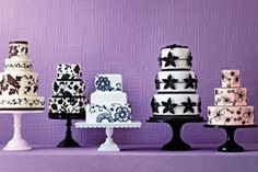 The Country's Best Cakes