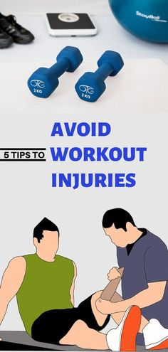 Avoid Workout Injuries with these 5 Quick Tips - - If you're exercising regularly and you're concerned about injuring yourself, then you must know these tips to avoid workout injuries. Best Muscle Building Supplements, Whole Body Workouts, Bodybuilding Workouts, Injury Prevention, Ways To Lose Weight, Build Muscle, Biceps, Push Up, Abs