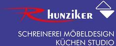 Hunziker Schreinerei, Adliswil, Küchenbau, Innenausbau, Möbeldesign