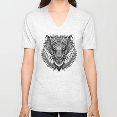 lion aztec art pattern Unisex V-Neck @pointsalestore @society6threesecond #vneck #tee #tshirt #clothing #Drawing #Digital #Inkpen #Pattern #Blackandwhite #Graphite #Popart #Artdeco #Art #deco #Mandala #Mandalas #Tiger #Cats #Thundercats #Lionking #Batik #Indiannative #Maya #Mayan #Tattoo #Gryffindor