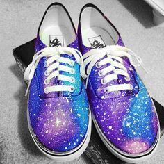 Vans Galaxia