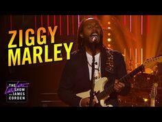 Ziggy Marley: Weekend's Long