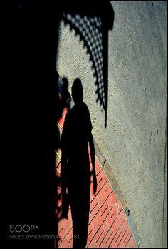 Тень by Veta-B