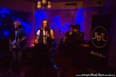 Ripe & Ruin bei den Leinen Los Acoustic Sessions - Soundhelden | Hamburgs Musikpinnwand