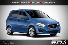 Apesar de desmentido, Dacia City (Datsun I2) é cotado como substituto do Clio no Brasil