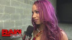 There's no running from The Boss at Clash of Champions: Raw Fallout, Sept. 12, 2016 - http://newsaxxess.com/theres-no-running-from-the-boss-at-clash-of-champions-raw-fallout-sept-12-2016/