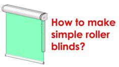 LOVIVER Roller Shade Blind Clutch Set U